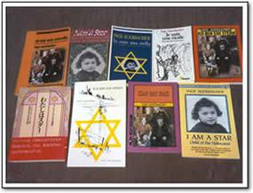 Inges books
