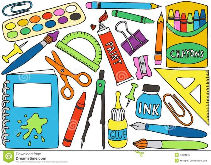 school-supplies-drawings-28821029